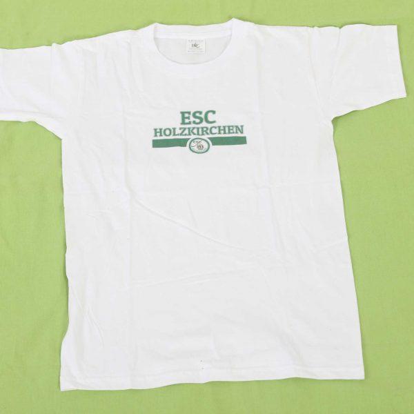 T-Shirt weiß 1