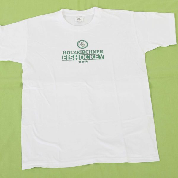 T-Shirt weiß 2